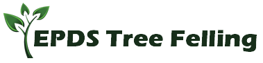 EPDS Tree Felling | Tree Removal/Felling - Site Clearance - Gardening Services - Rubble Removal